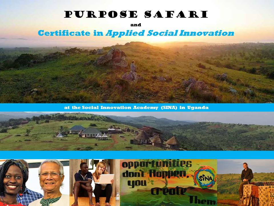 social entrepreneurship and innovation The insead social entrepreneurship programme (isep), launched in 2006, is the global business education leader in this dynamic field  and benefit from becoming part of a dynamic global network of leaders pioneering social innovation,.